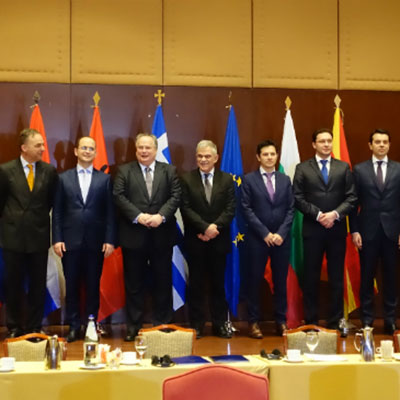 Bilateral meetings and international fora